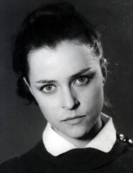 Лидия Яремчук первая жена Евгения Паперного