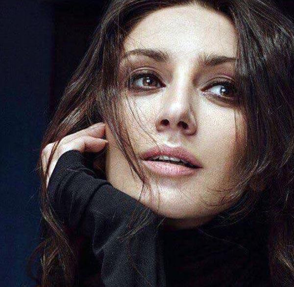 актриса Магдалина Баурова