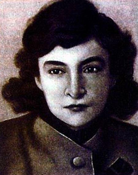 Маргарита Алигер любовница Александра Фадеева