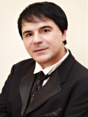 Михаил Кизин