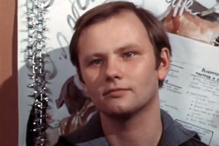 Михаил Васьков Таежный моряк