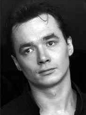 Игорь Тихомиров (музыкант)