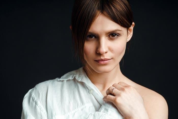 актриса Наталия Бабенко