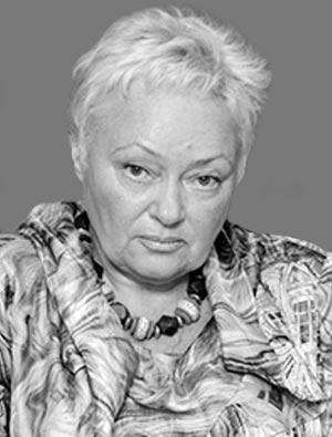 Наталия Стеценко