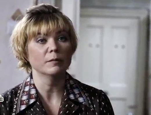 Наталья Парашкина в сериале Консультант