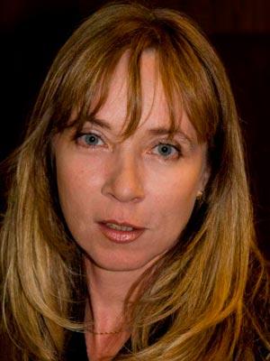 Ольга Жулина
