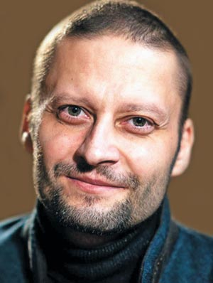 Андрей Павленко (онколог)