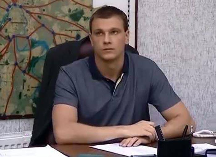 Павел Вишняков Возвращение Мухтара 6