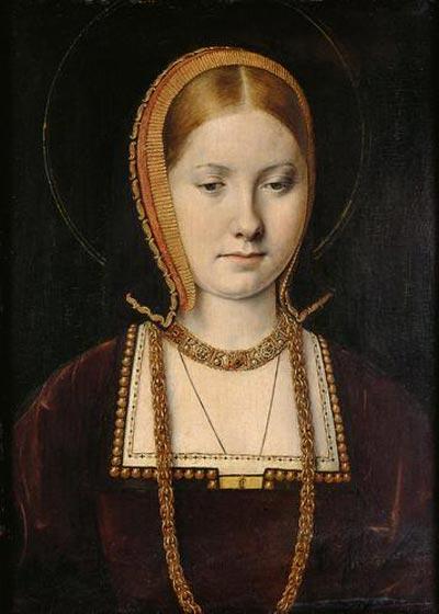 Екатерина Арагонская первая жена Генриха VIII