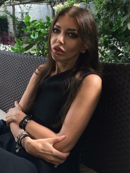 Евгения Герасимова сейчас