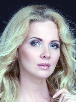 Полина Борунова