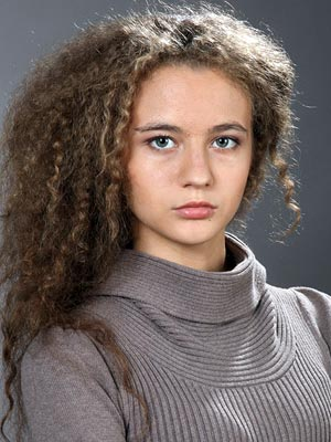 Полина Лунегова