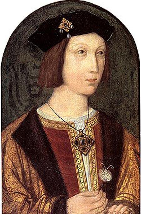 Принц Уэльский Артур