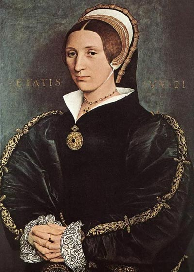 Екатерина Говард пятая жена Генриха VIII