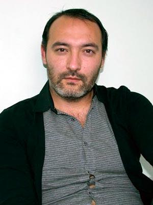 Саид Дашук-Нигматулин