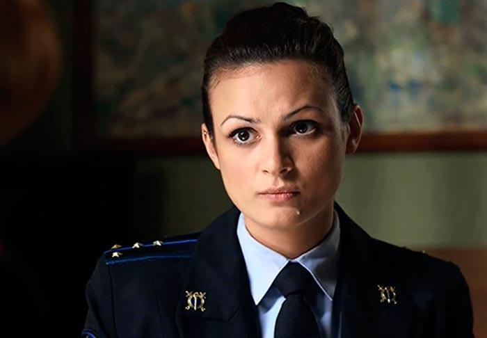 Сандра Элиава Пятницкий