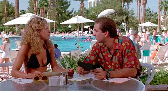 Сара Джессика Паркер Медовый месяц в Лас-Вегасе