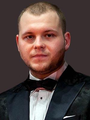 Сергей Бондарчук младший
