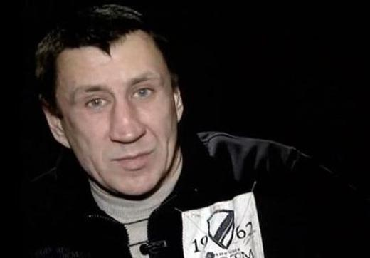 Юрий сын Андрея Чикатило