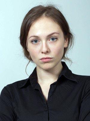 Соня Присс
