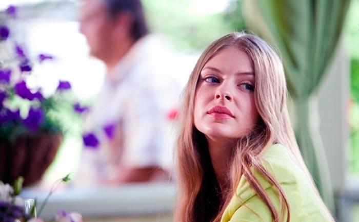 Светлана Корчагина в сериале До смерти красива