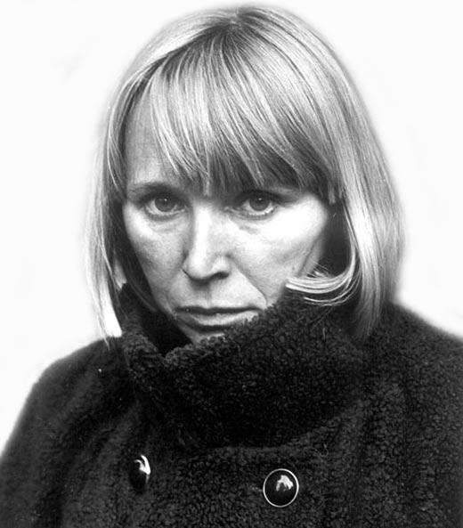 Светлана Проскурина в молодости