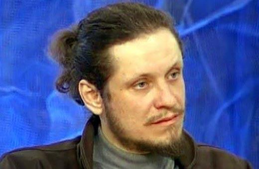 Святослав Белов сын Юрия Белова