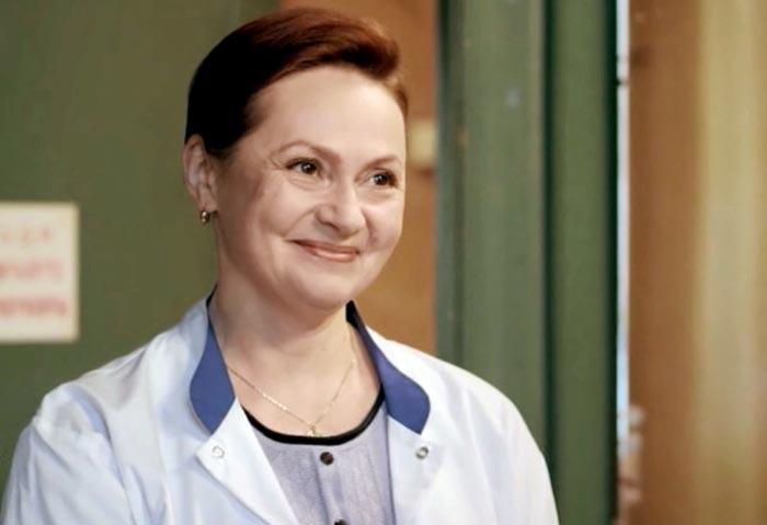 Татьяна Косач-Брындина Куба Личное дело