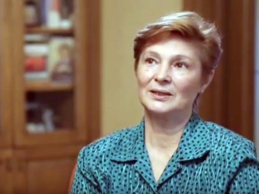 Татьяна Косых