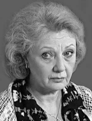 Татьяна Шаркова