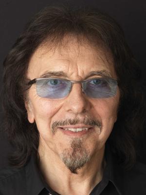 Тони Айомми
