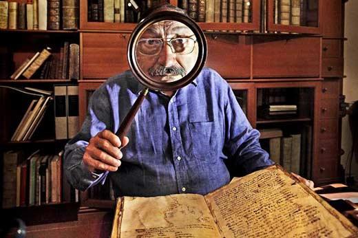 Умберто Эко учёный