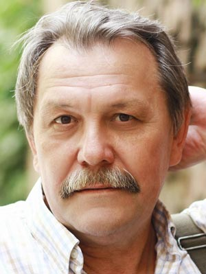 Виктор Васильевич Власов