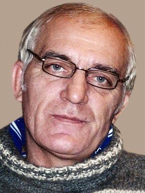 Виктор Соловьев (актер)