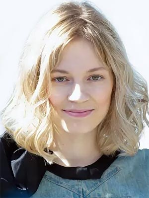 Виктория Мирошниченко