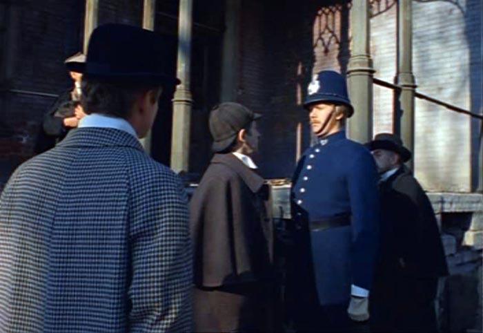 Виталий Баганов Приключения Шерлока Холмса и доктора Ватсона