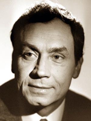 Владимир Ушаков (актер)