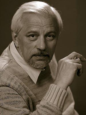 Владимир Сафронов