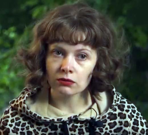 Юлия Писаренко жена Вилена Бабичева