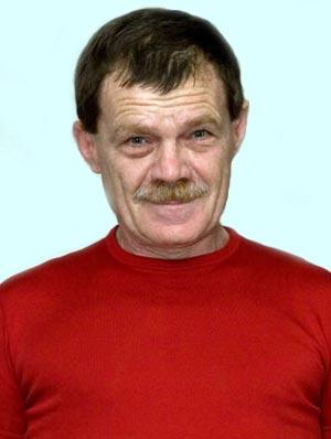 Юрий Лопарев