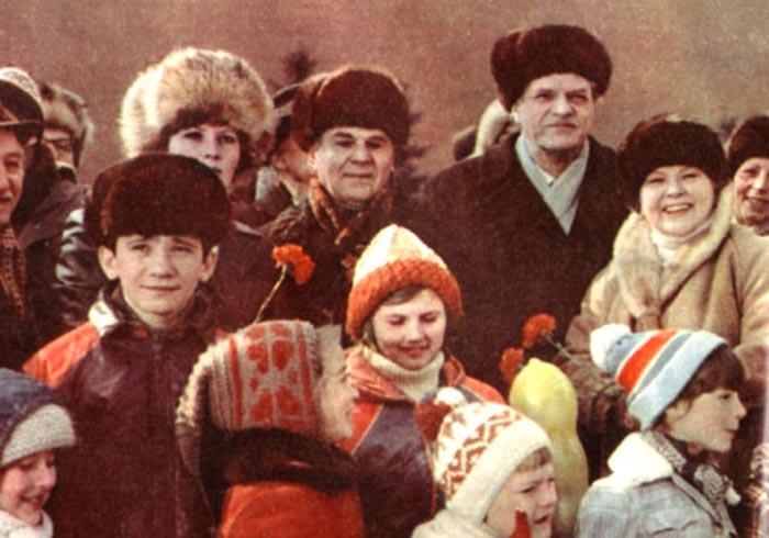 Зинаида Дехтярева в фильме Солдатка