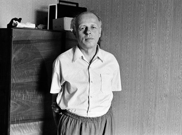ученый Андрей Сахаров