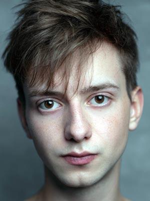 Иван Злобин (актер)