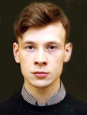 Сергей Белов (актер)