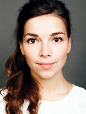 Алена Ицкова