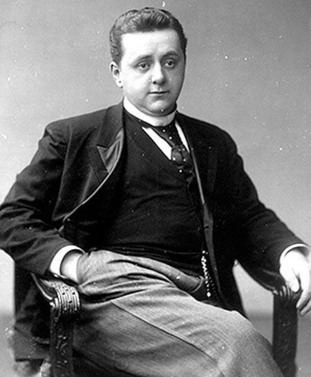 Александр Александрович Федотов