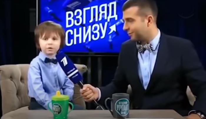 Александр Булатов и Иван Ургант