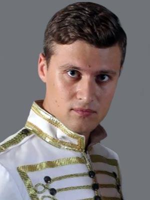 Александр Энберт