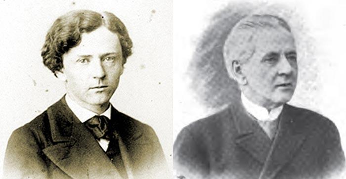 Александр Филиппович Федотов