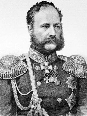 Александр Барятинский (генерал-фельдмаршал)